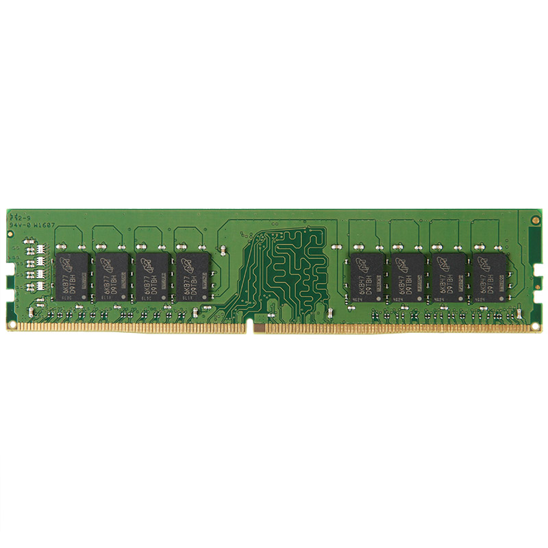 D'origine Kingston DDR4 mémoire ram 8 GB 4 GB 16 GB 2400 Mhz Memoria DDR 4 8 16 Gigaoctets Concerts Bâtons pour ordinateur de bureau Ordinateur Portable Ordinateur Portable - 3