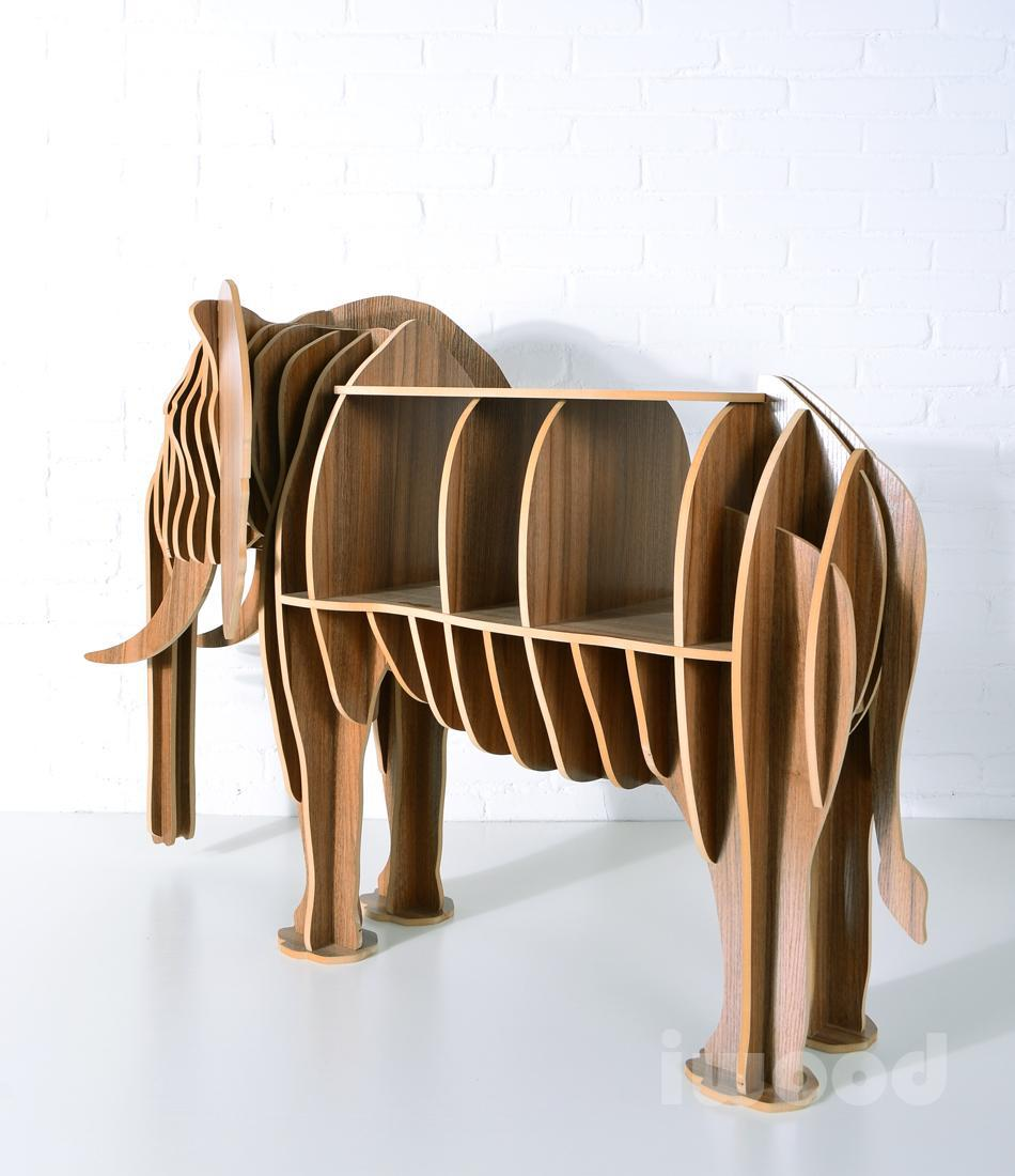 creative home furniture. Creative Home Furniture Elephant Model Room Decorations Ornaments / Corner Entrance At The Table Several Animal Models Of Severa-in Bar Tables From E