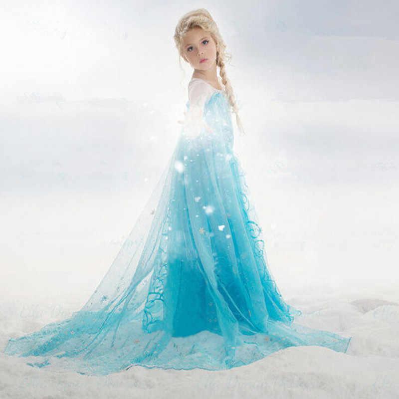 Detalle Comentarios Preguntas Sobre 2019 Nuevo Verano Elsa Anna Girl