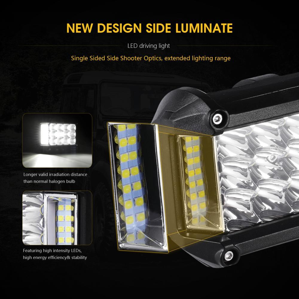 كشاف LED ذو اضاءة  عالية 3