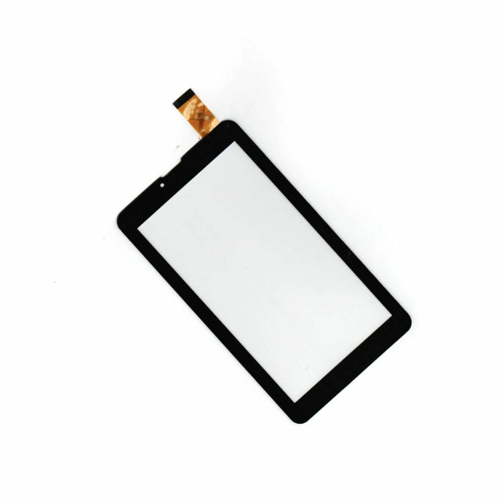 "New For 7"" inch Micromax Funbook Duo P310 Touch Screen Touch Panel Digitizer Glass Sensor Replacement Free Shipping"