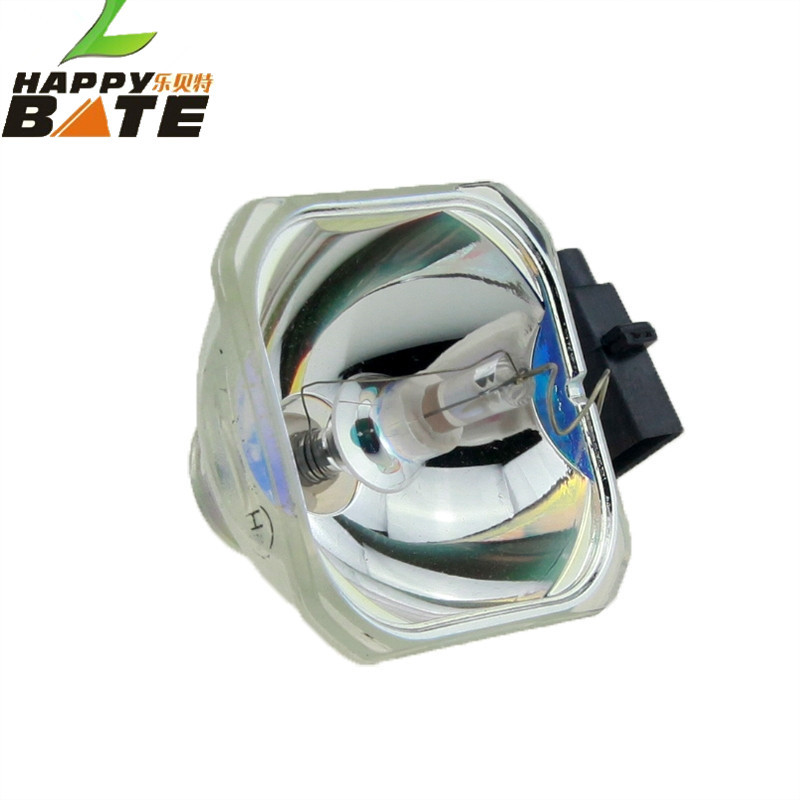 Projectors Bare Lamp ELPLP42 For H371A PowerLite 83c PowerLite 400W PowerLite 822P PowerLite83+ 83C EB-410WE EMP-400WE Happybate