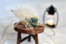 Original creative Bodhi leaf hair lead flower baby newborn photography headbands props