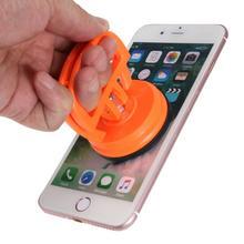 Herramienta de reparación de teléfono de ventosa de desmontaje Universal para iPhone iPad iMac LCD herramientas de apertura de pantalla levantador de vidrio