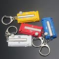 hood model keychain key ring bonnet VTEC car key chain key holder creative sleutelhanger portachiavi chaveiro llaveros hombre