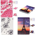 Lovely Cute Cases For Apple Ipad Air 2 Case Cartoon Tablet PC 9.7 Inch Flip Stand PU Leather Case For Ipad Air2 Ipad 6