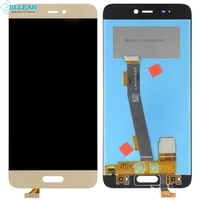 Catteny 1Pcs For Xiaomi 5 Mi 5 Mi5 LCD Touch Screen Digitizer Assmebly For Xiaomi Mi5S Mi5C Cellphone Display Screen With Tools