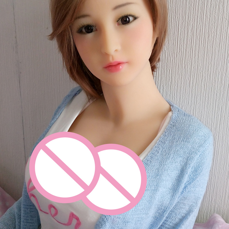 Фото real silicone sex dolls 145CM Japanese anime love sex doll realistic dolls for men life size vagina lifelike real life sex dolls