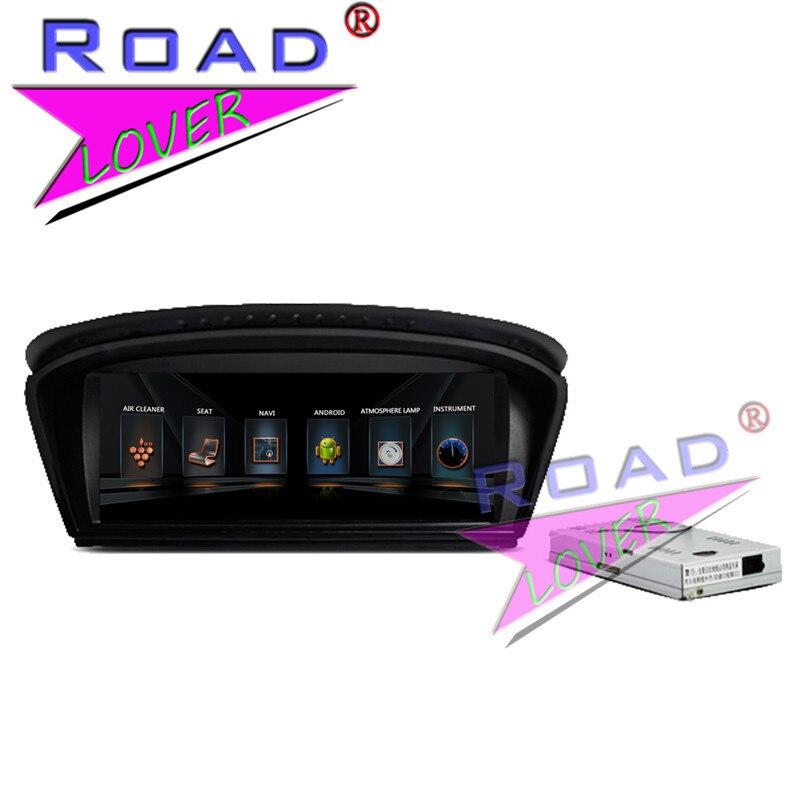 Wanusual 8.8 дюйма Android 4.4 1 г + 16 ГБ ПК автомобиля головное устройство плеер для BMW <font><b>E60</b></font> 2003 2004 2005 2006 2007 2008 2009 2010 Стерео GPS Navi