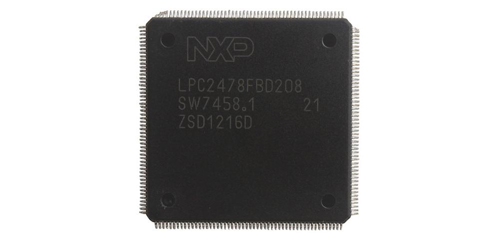 Kess V2 CPU Repair chip