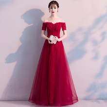 76faf784344d Top Quality Red Wedding Dress Marriage Dresses Elegant Slim Ladies Handmade  Beads Gowns Sexy Lace Flower Full Length Cheongsam