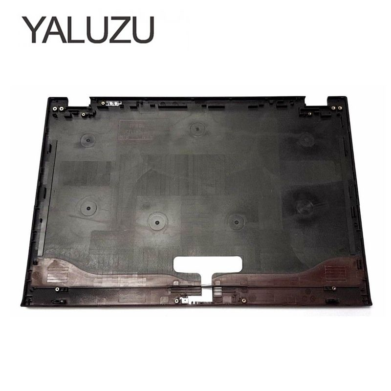 YALUZU New 04X0438 for <font><b>Lenovo</b></font> FOR Thinkpad <font><b>T430</b></font> T430I laptop Top LCD Rear Back Cover Lid <font><b>case</b></font> Refurbished image