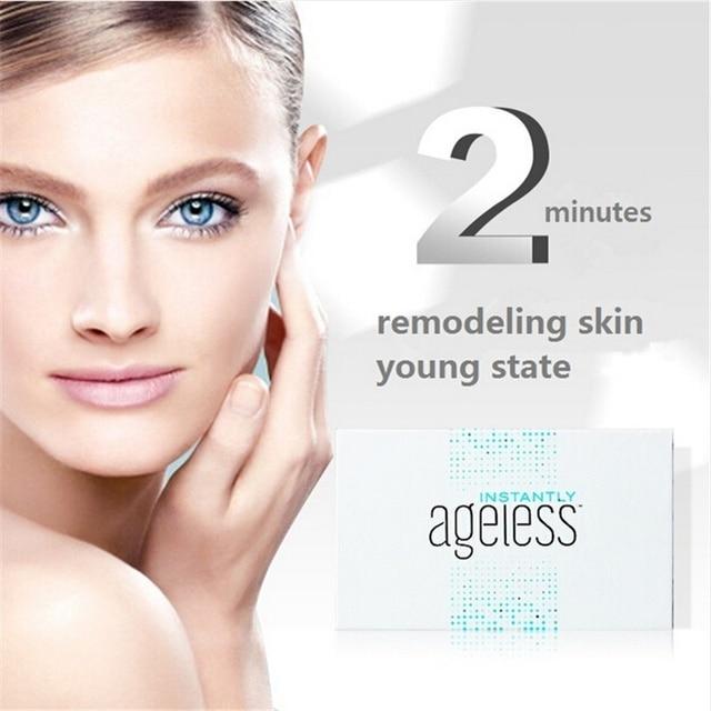 10pcs Instantly Ageless Powerful Anti-Wrinkle Serum Eye Cream Fast Effective Remove Eye Bag Stretch Marks Skin Care 3