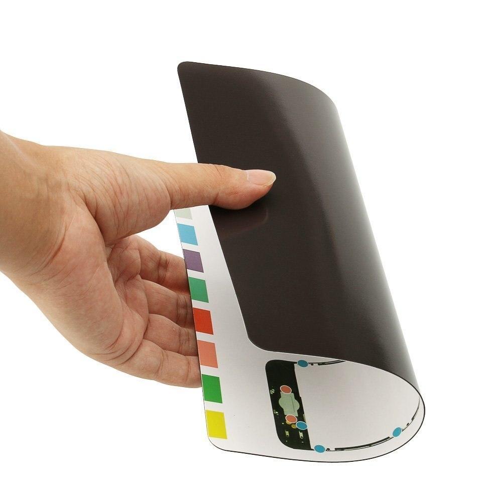 10 τεμάχια Μαγνητική βίδα για iPhone 4, 4s, - Ανταλλακτικά και αξεσουάρ κινητών τηλεφώνων - Φωτογραφία 3