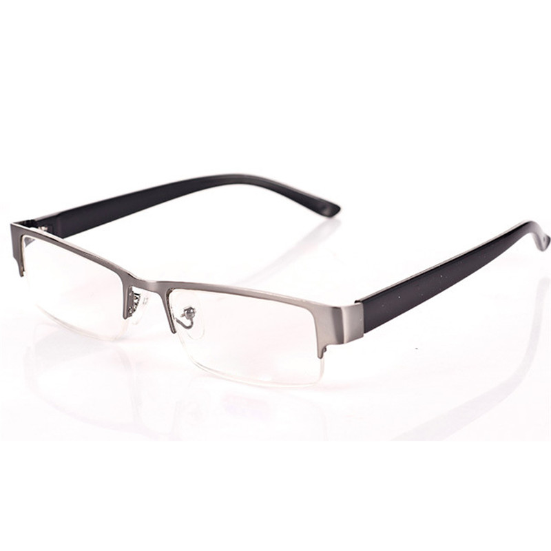 popular half frame reading glasses buy cheap half frame