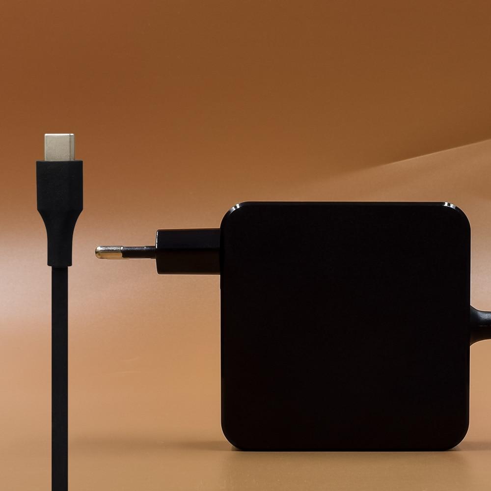 29 W 45 W 61 W 65 W 20 V 3.25A EU PD chargeur type-c adaptateur pour ordinateur portable pour Macbook Pro 12 13 pouces pour DELL XPS 12 xiaomi air29 W 45 W 61 W 65 W 20 V 3.25A EU PD chargeur type-c adaptateur pour ordinateur portable pour Macbook Pro 12 13 pouces pour DELL XPS 12 xiaomi air