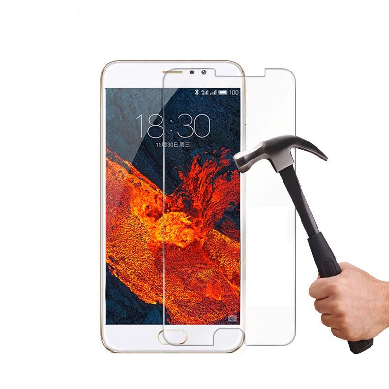 2 шт., Защитное стекло для экрана Meizu Pro 6 Plus, закаленное стекло для Meizu Pro 6 Plus, стекло для Meizu Pro6 Plus, защитная пленка Wolfsay
