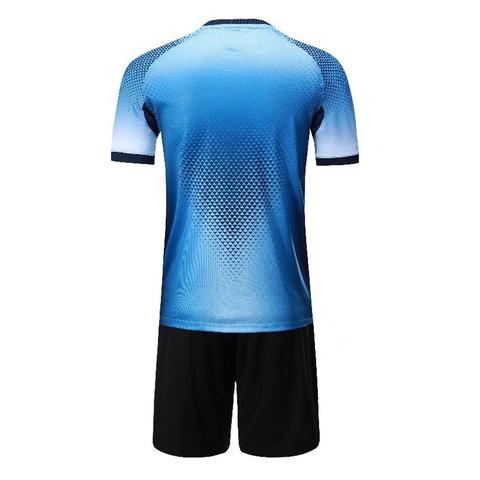 Football Jerseys Kids Survetement Soccer Uniform for Kids Boys Men 2017 2018 Futbol T-shirt Training Suit Maillot De Foot Kit Lahore
