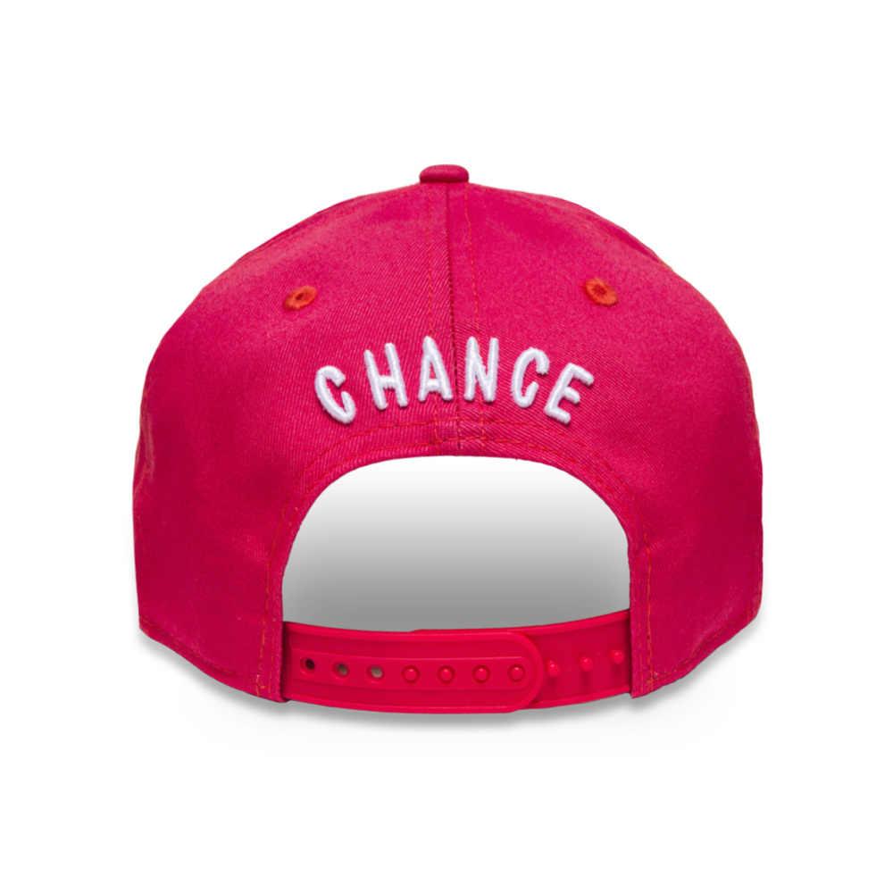 de935880602 ... 2017 Popular chance the rapper 3 Hat Cap Black Letter Embroidery  Baseball Cap Hip Hop Streetwear