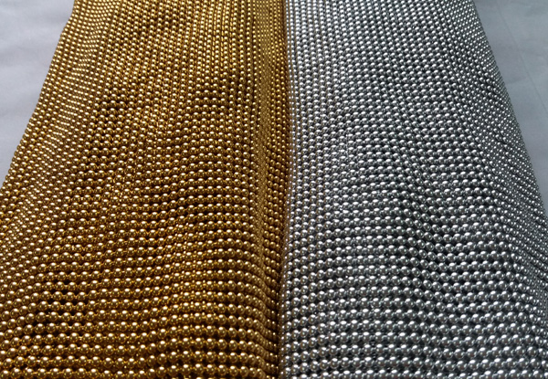 Online Buy Wholesale Metal Mesh Curtains From China Metal