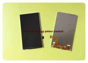 Image 2 - Wyieno For Fly FS454 LCD Display Screen Replacement Parts NOT Sensor Panel ; With Tracking Number
