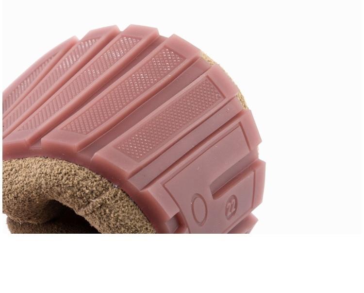 estilo Britânico Mocassins Sapatos Meninos Crianças 02