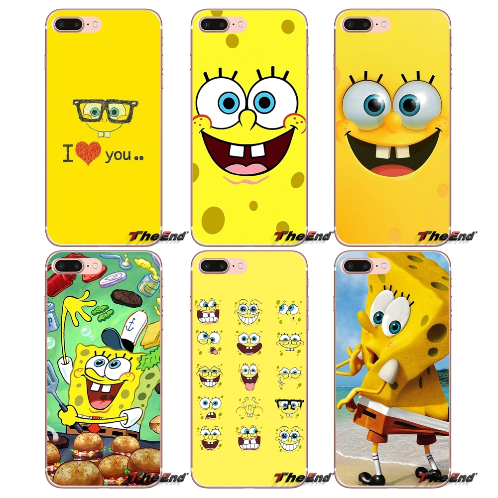 top 10 largest sponge bob phone ideas and get free shipping