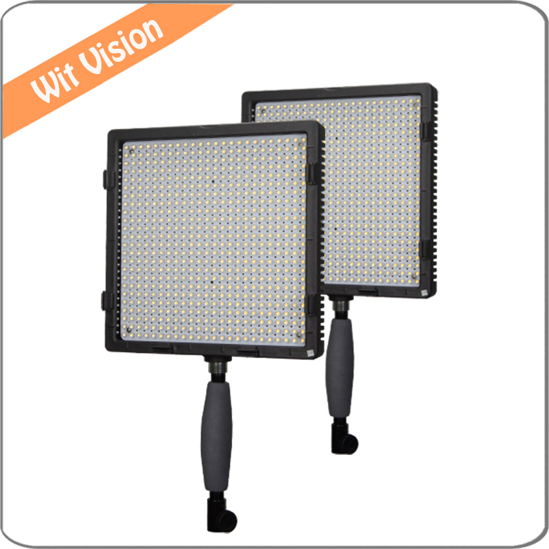 2pcs CN 576 Plastic Portable LED Video Light Studio Lighting Kit With Stand and Carrying Bag for Wedding Macro Film-in Photographic Lighting from Consumer ... & 2pcs CN 576 Plastic Portable LED Video Light Studio Lighting Kit ... azcodes.com