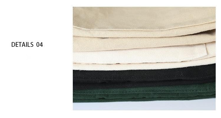 Mylb capacidade Super grande grosso lavado saco