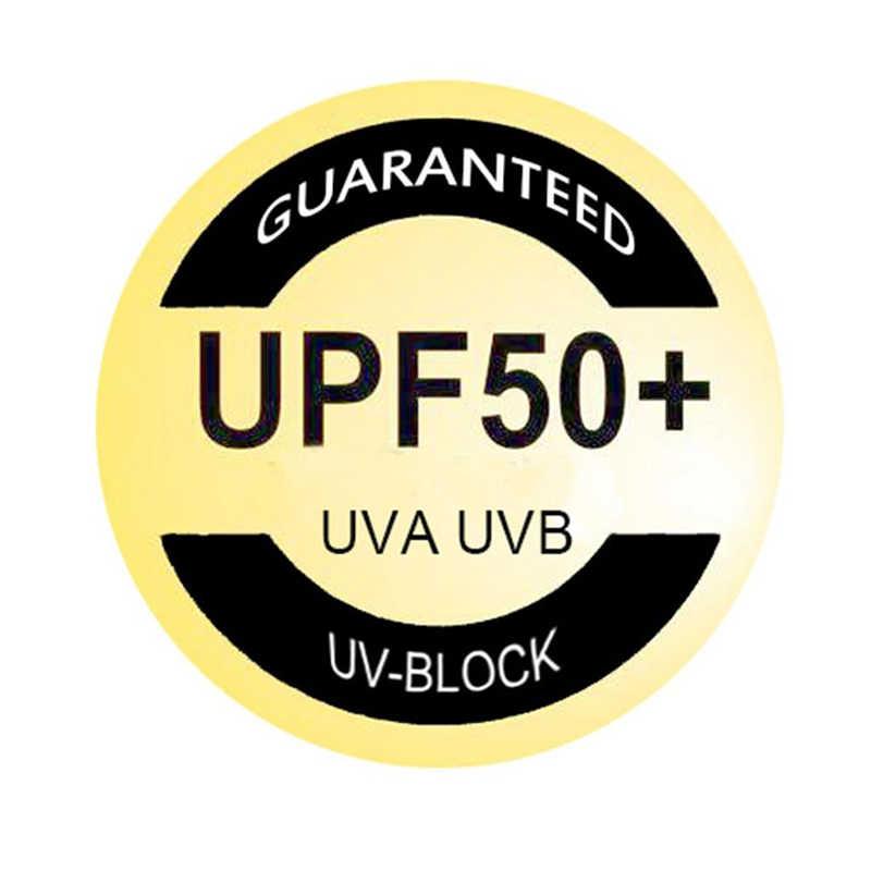 กางเกงยีนส์ผู้ชาย UPF 50 + UV กลางแจ้งแขนยาว Tee เสื้อ Tshirt เสื้อยืดชายหาดฤดูร้อน LA245 Black2