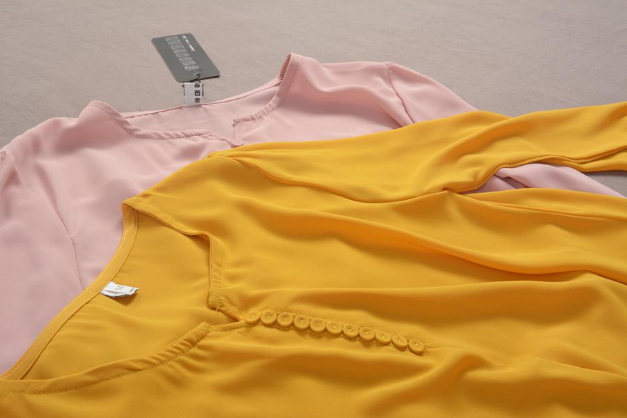 long sleeve shirt women  (10)