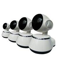 4pcs Cams WIFI Smart Home IP Camera Security Onvif Rotate Camara De Seguridad Wireless Camara Videovigilancia