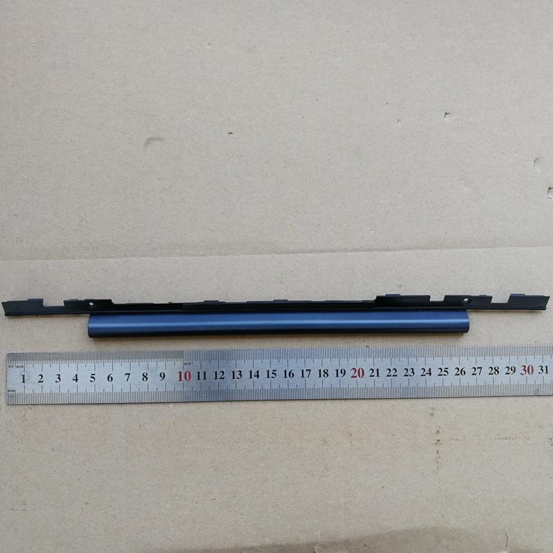 New laptop hinge cover for Samsung 530U3B 530U3C 535U3C 532U3C 535U3B NP530U3B NP535U3C NP532U3C NP532U3X  blue  BA75-03780B