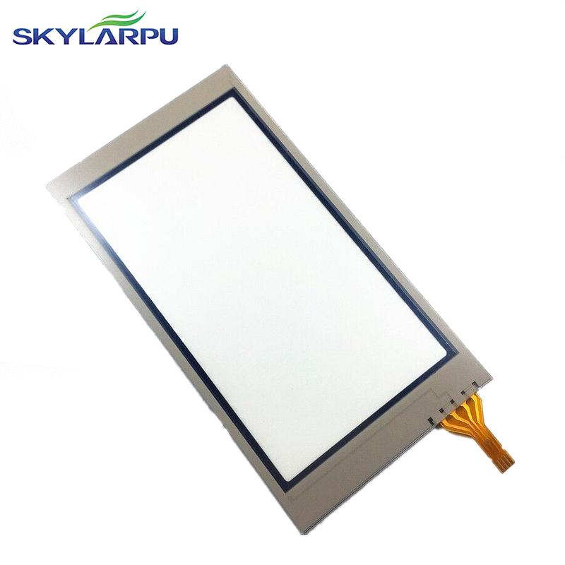 skylarpu touch panel For Garmin Montana 600 650 GPS Nnavigation Touch Screen Digitizer Glass Sensors Parts Replacement medical collagene 3d гель проф aqua balance 130 мл