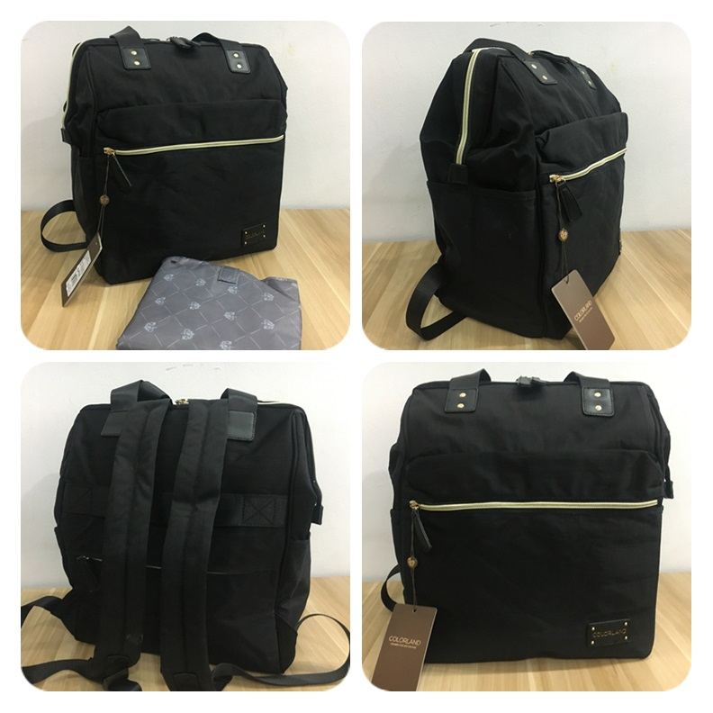 BP124 BLACK