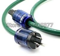XLO PRO PL 1500 Power Line Audio US Power Cord Cable