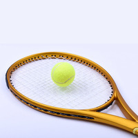 tenis men and women Tennis Racket Racquet Racquets raquete de tennis Carbon Fiber Top Material tennis string