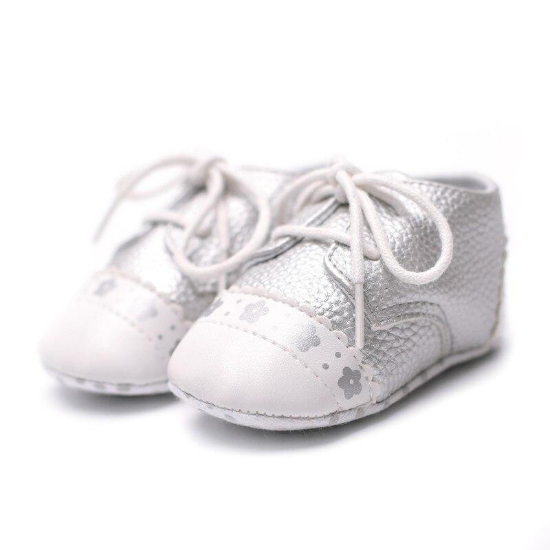 Boys Shoes Prewalkers Newborn-Baby Girls Fashion PU