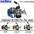 49cc 50cc 60 66 80cc 2-тактный карбюратор  воздушный фильтр  карбюратор  подходит для двухтактного моторизованного велосипеда  мини мотора велосипед...