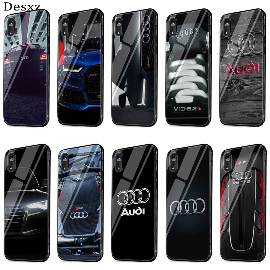 best service b8807 d9c68 Cheap product cover iphone xs audi in Shopping World