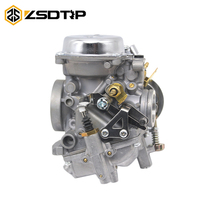 ZSDTRP XV250 Carburetor Assy For Yamaha Virago 250 1995 2004 Route 66 1988 1990 Motorcycle Accessories