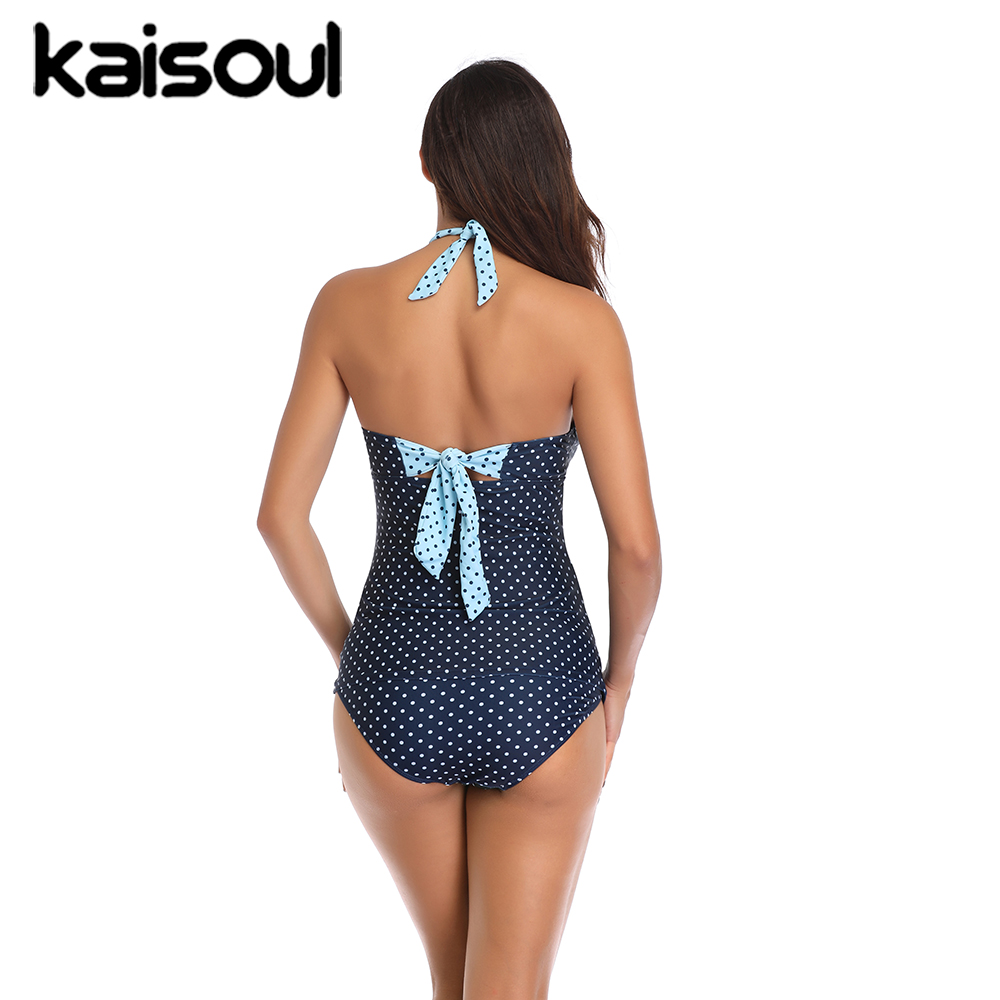 Maternity One Piece Swimsuit Pregnant Tankini Women Swimming Beachwear Sexy Bikini Swimwear New Arrival Push Up Bow Tie Halter in Body Suits from Sports Entertainment