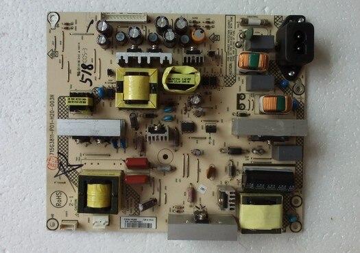 715G3811-P02 P01-H20-003H Good Working Tested dac715ul 16bit unipolar 28soic dac715u 715 dac71 715u dac7 715ul