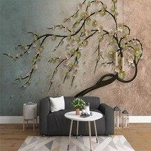3d three-dimensional fortune tree sofa jewelry background wallpaper mural home decoration custom photo wallpaper