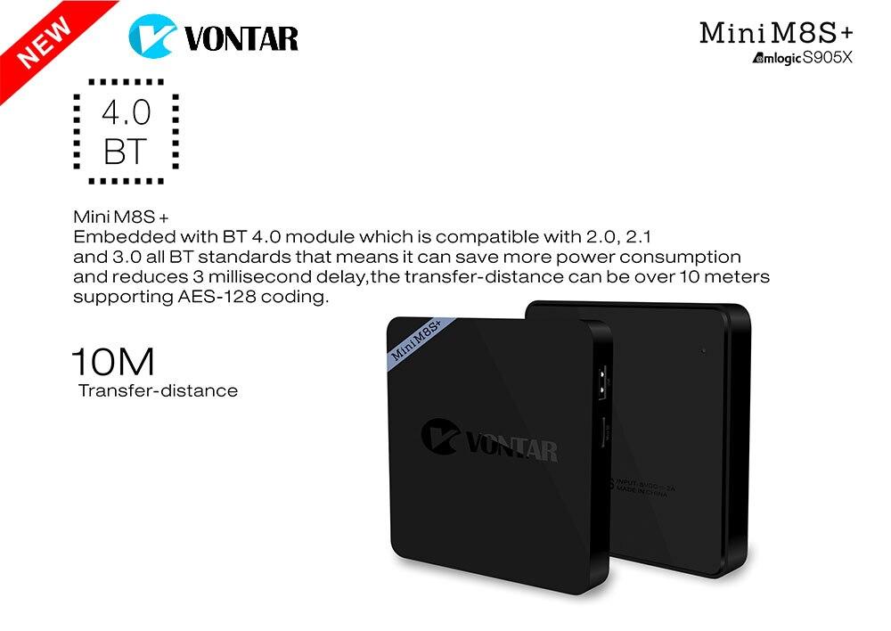 VONTAR Mini M8S+ Android 6.0 TV Box VONTAR Mini M8S+ Android 6.0 TV Box HTB1ajr3KFXXXXasXFXXq6xXFXXXv