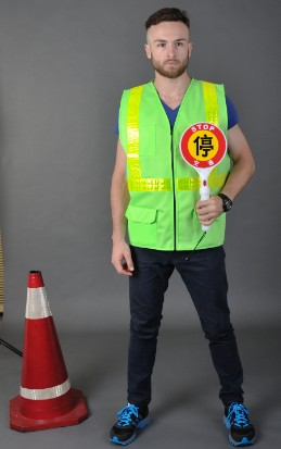 2016 Real Top Fashion Safety Construction Reflective Vest More Than A Single Fluorescent Green Lattice Safety Vest Zip Pocket 2016 real top fashion safety construction reflective vest more than a single fluorescent green lattice safety vest zip pocket