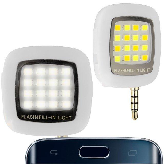 Smart Phone Camera Flash