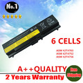 6 células de bateria para Lenovo E40 E50 SL510 SL410K T410 T510 SL410 42T4235 42T4731 42T4733