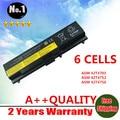 WHOLESALE NEW 6CELLS Battery for Lenovo SL410K E40 E50 SL510 T410 SL410 T510 42T4235 42T4731  42T4733 Free shipping