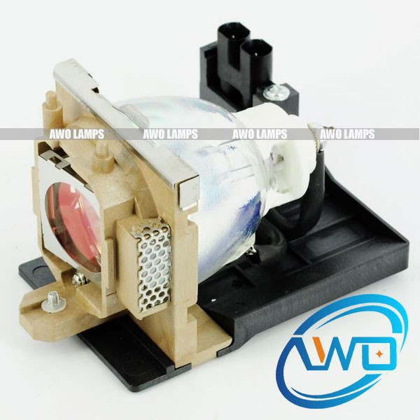 VLT-SE2LP Compatible bare lamp with housing for MITSUBISHI LVP-SE2U SE2 SE2U LVP-SE2 / Saville ES-1500 Projector
